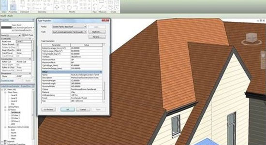 Marley Eternit introduces first ever BIM objects for clay tiles through its online BIM space