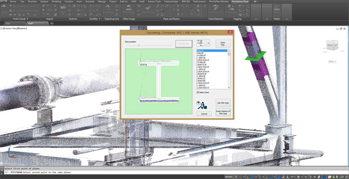 FARO launches PointSense 18.0 Suite toward Construction and Architecture