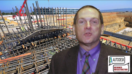 How BIM provides huge benefit to Rebar Detailers & Fabricators