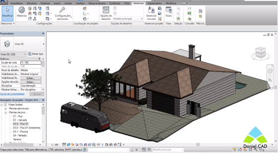 How To Create A Floor Plan In Revit