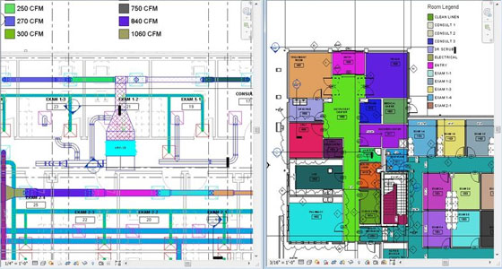 Revit 2016 R2 is available to improve the scalability ...