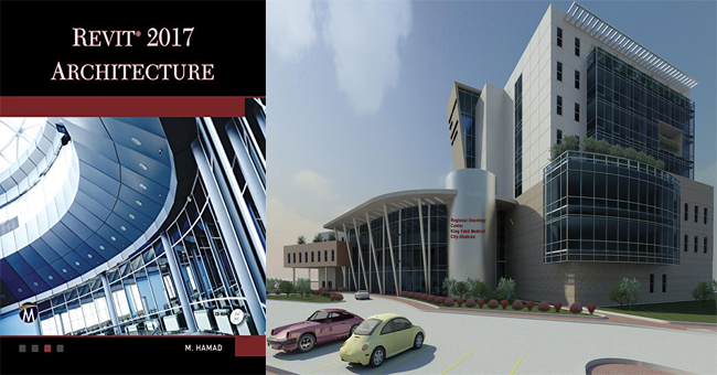 Revit 2017 Architecture – An exclusive e-book by Munir Hamad
