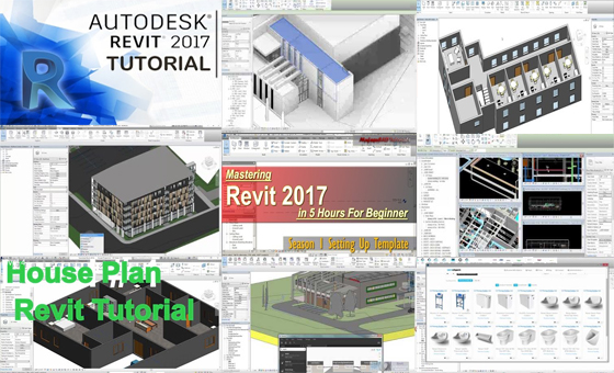Download Revit 2017 Tutorial