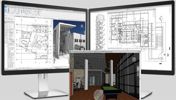 Autodesk has made significant updates to Revit and Dynamo software