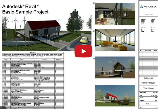 Revit Credit Manager for LEED