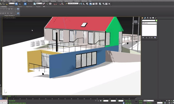 Revit and Exporting to 3ds Max