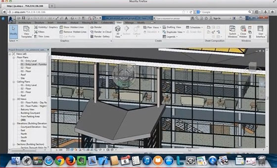 How to Install Revit for Mac Device