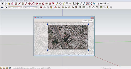 How to leverage sketchup data in Revit for topography