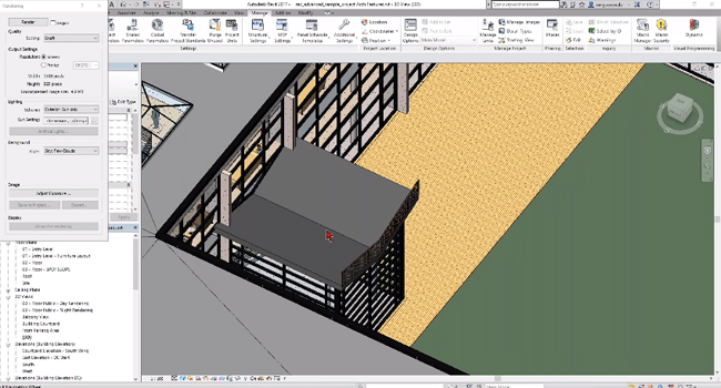 Sharpen your Revit skills with Revit 2017