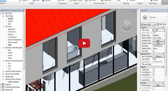 CGS Revit Tools 2014