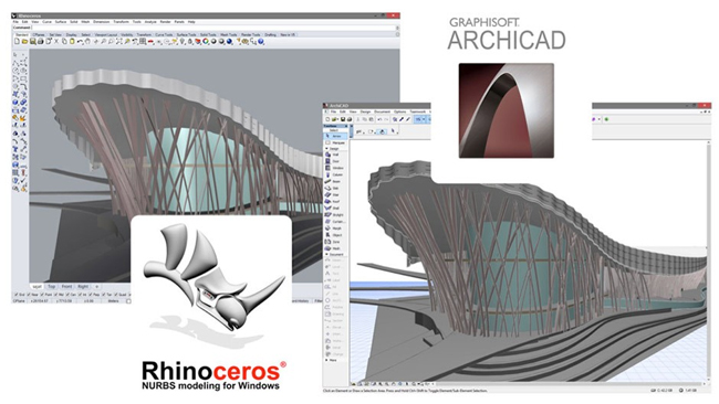 The Mac OS users can download free version of Grasshopper-ARCHICAD Live Connection
