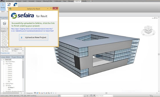 Sefaira launches real time daylight visualization in Revit