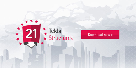Tekla Structures 21 is very useful for industrial & commercial construction project workflows