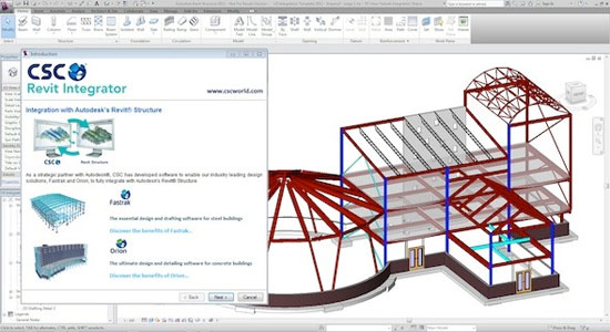 Trimble acquired CSC, a UK based leading building analysis and design software